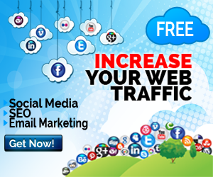 Click here to increase your web traffic