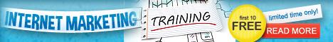 Internet Marketing Training